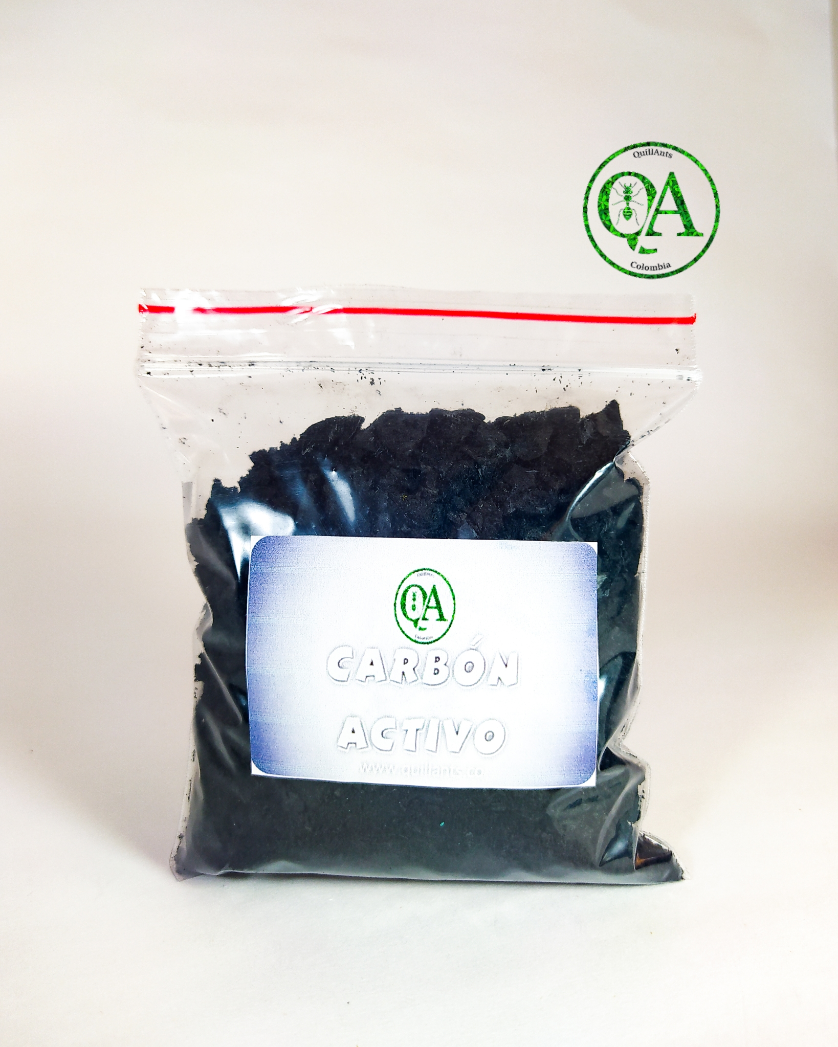 Carbón Activado Wiki - Accesorios Joha